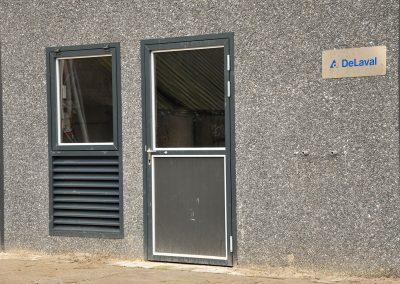 Dikkenberg deuren BGS Loopdeur